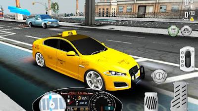 Taxi: Revolution Sim 2019 v0.0.3 MOD