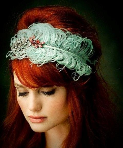 Latest Eid Ul Azha Hairstyle & Hair Accessories For Girls