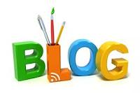 Настройки шаблона блога на Blogger