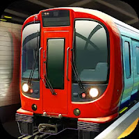 Subway Simulator 2: London PRO Apk