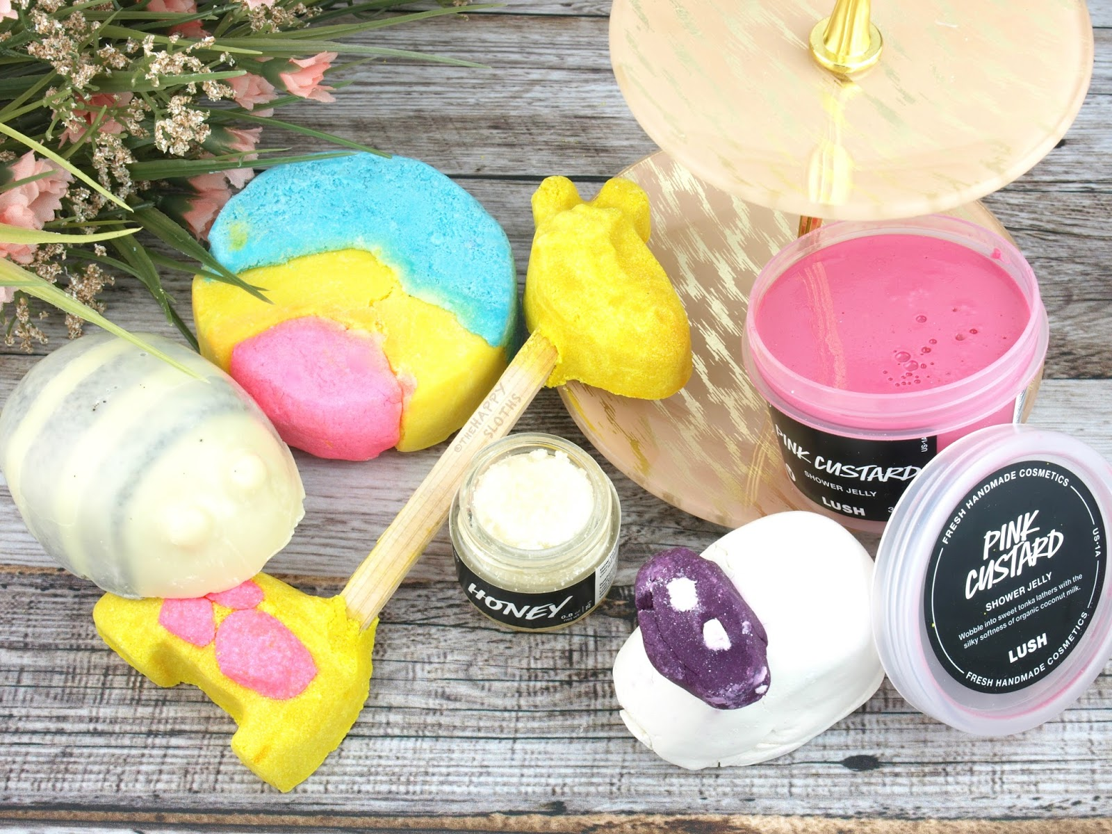 Lush Mother's Day 2017 Gift Guide