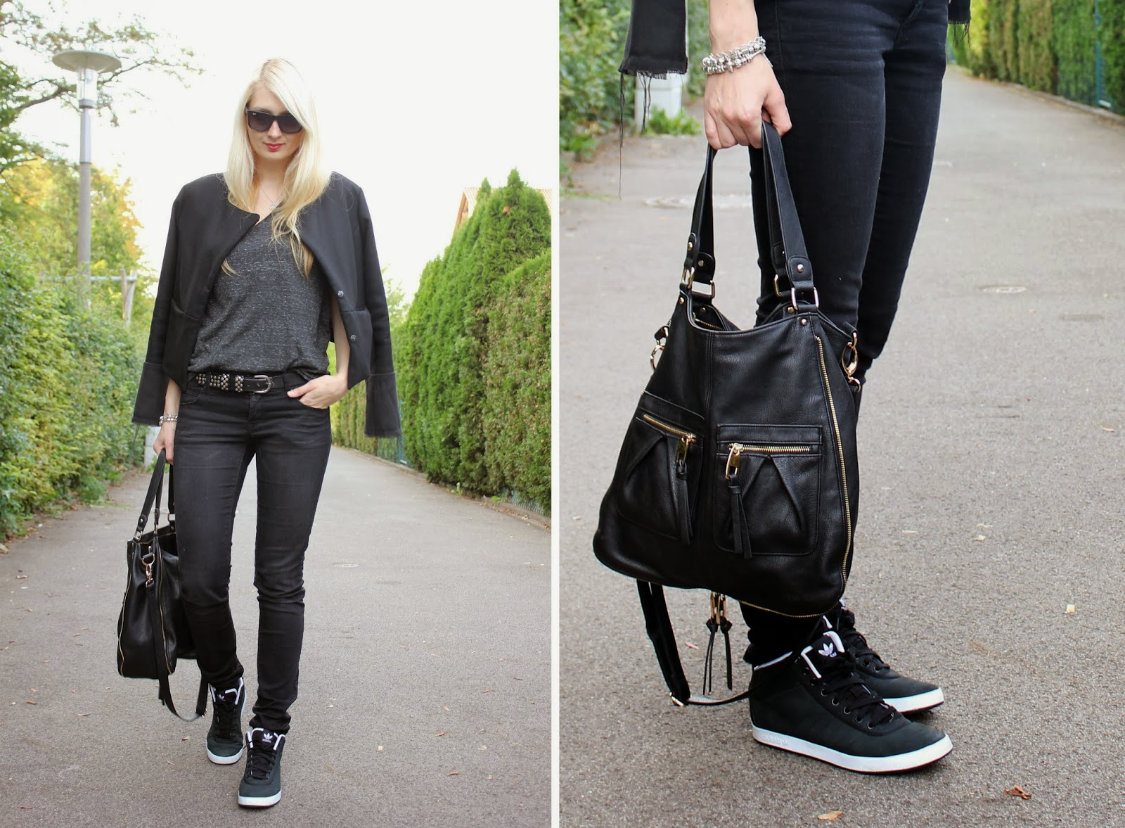 By SneakersFashion Lola Blackamp; Finn All About Outfit It´s NXZ8Pkn0wO