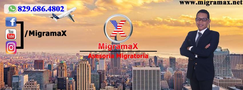 Bienvenidos a MigramaX