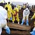 Sierra Leone buries 461 mudslide victims