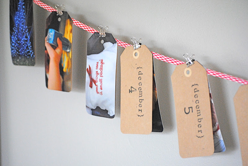 Countdown Til Christmas Printable Advent Activities