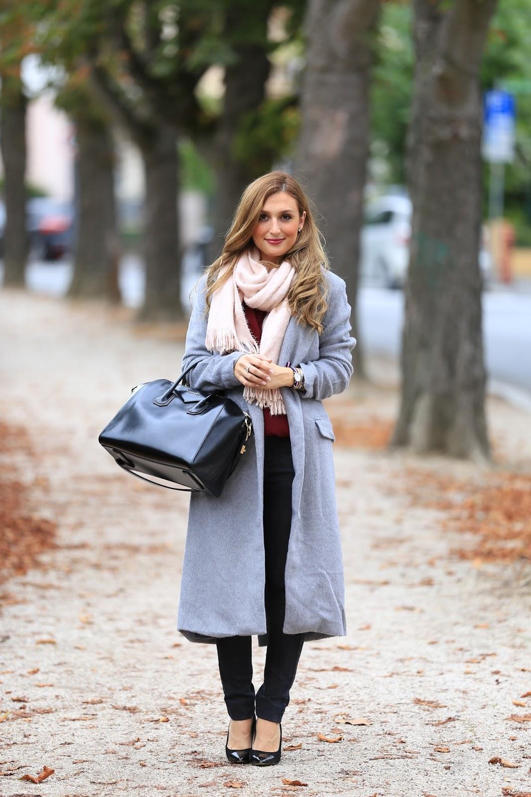 Zara-Grauer Mantel- Wolford-Dior-so-real-Fashionblogger-Frankfurt-Deutschland-Fashionstylebyjohanna - header- Top Blogger