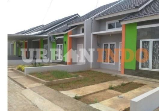 Rumah Dijual Murah Palembang Urbanindo