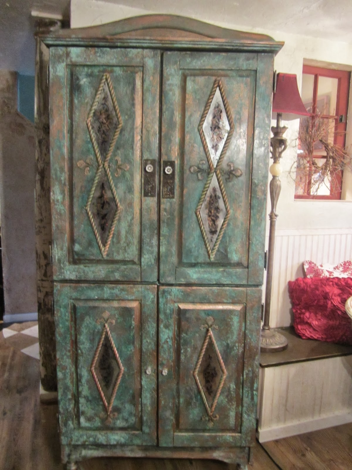 Antique Pine Furniture Uk