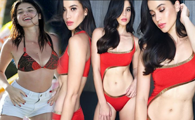 viral video of Anne Curtis