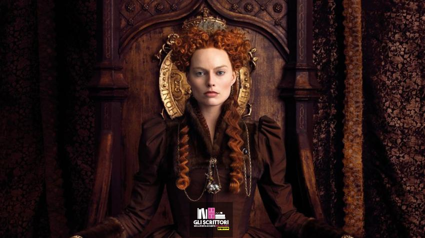 Maria. Regina di Scozia, un film di Josie Rourke: la recensione