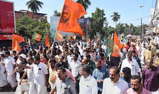 sabarimala-temple-two-women-entry-protest-violent-movement