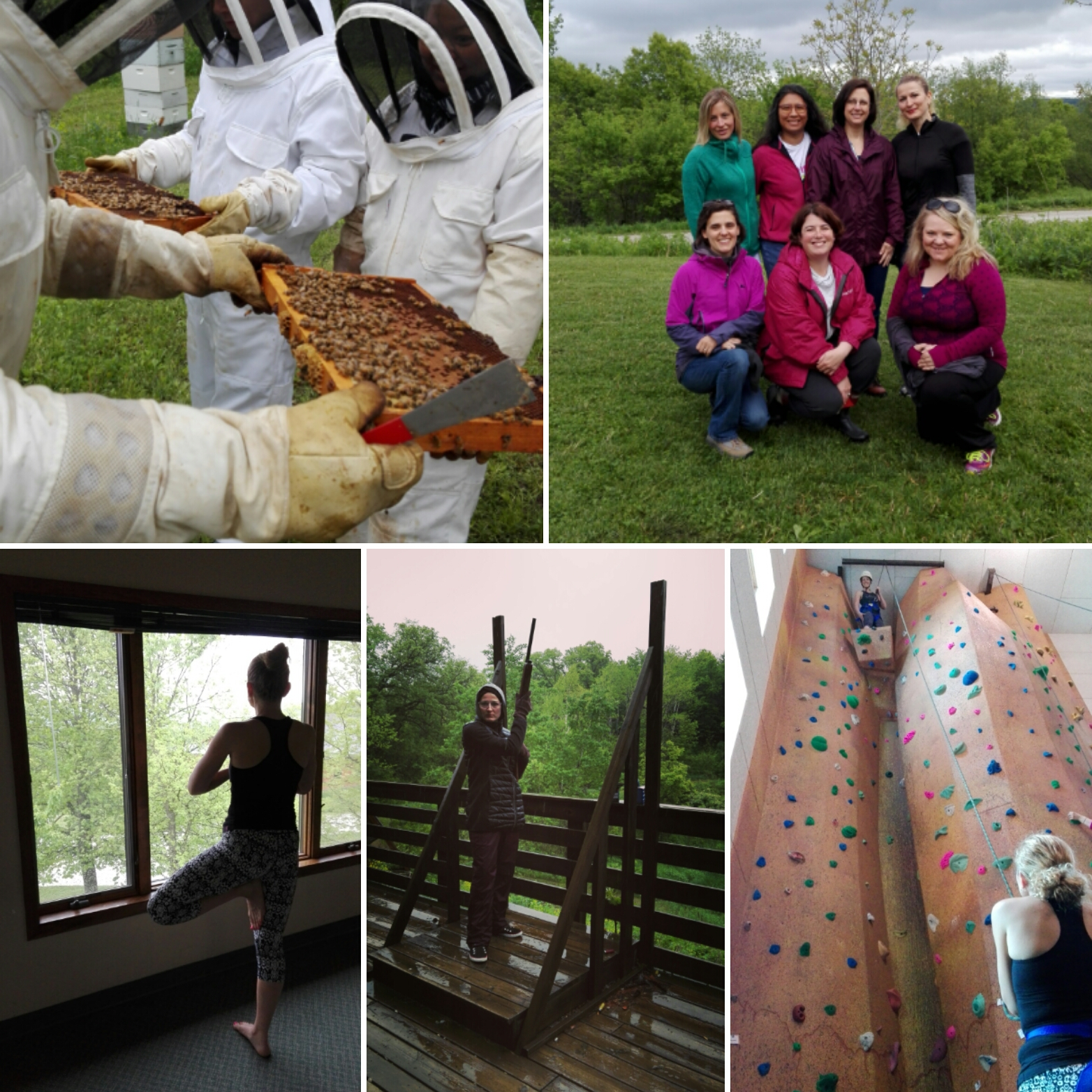 I Believe Have Talked About Going To The She Is Women In Outdoors Weekend At Eagle Bluff Lanesboro Mn On This Blog Before