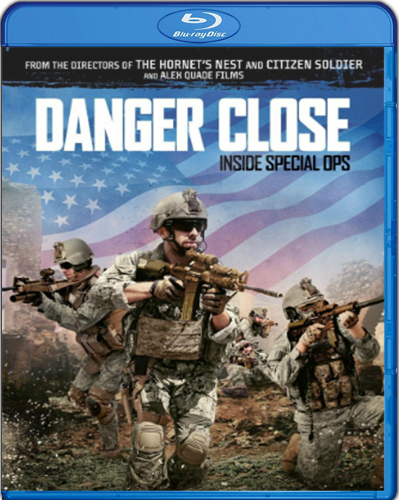Danger Close [2017] [BD25] [Subtitulado]