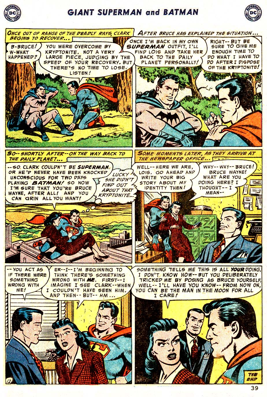 Read online World's Finest Comics comic -  Issue #179 - 41