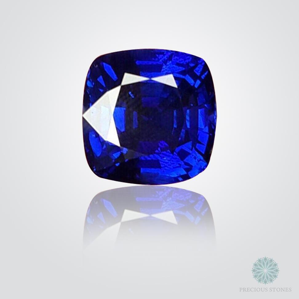 Sri Lankan Blue Sapphire | Precious Stones Dubai | Precious and ...