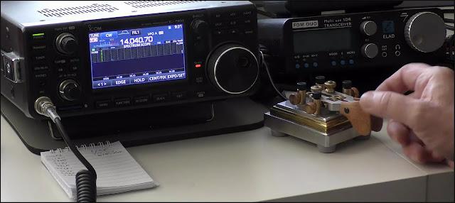 Resultado de imagen de ICOM IC7300