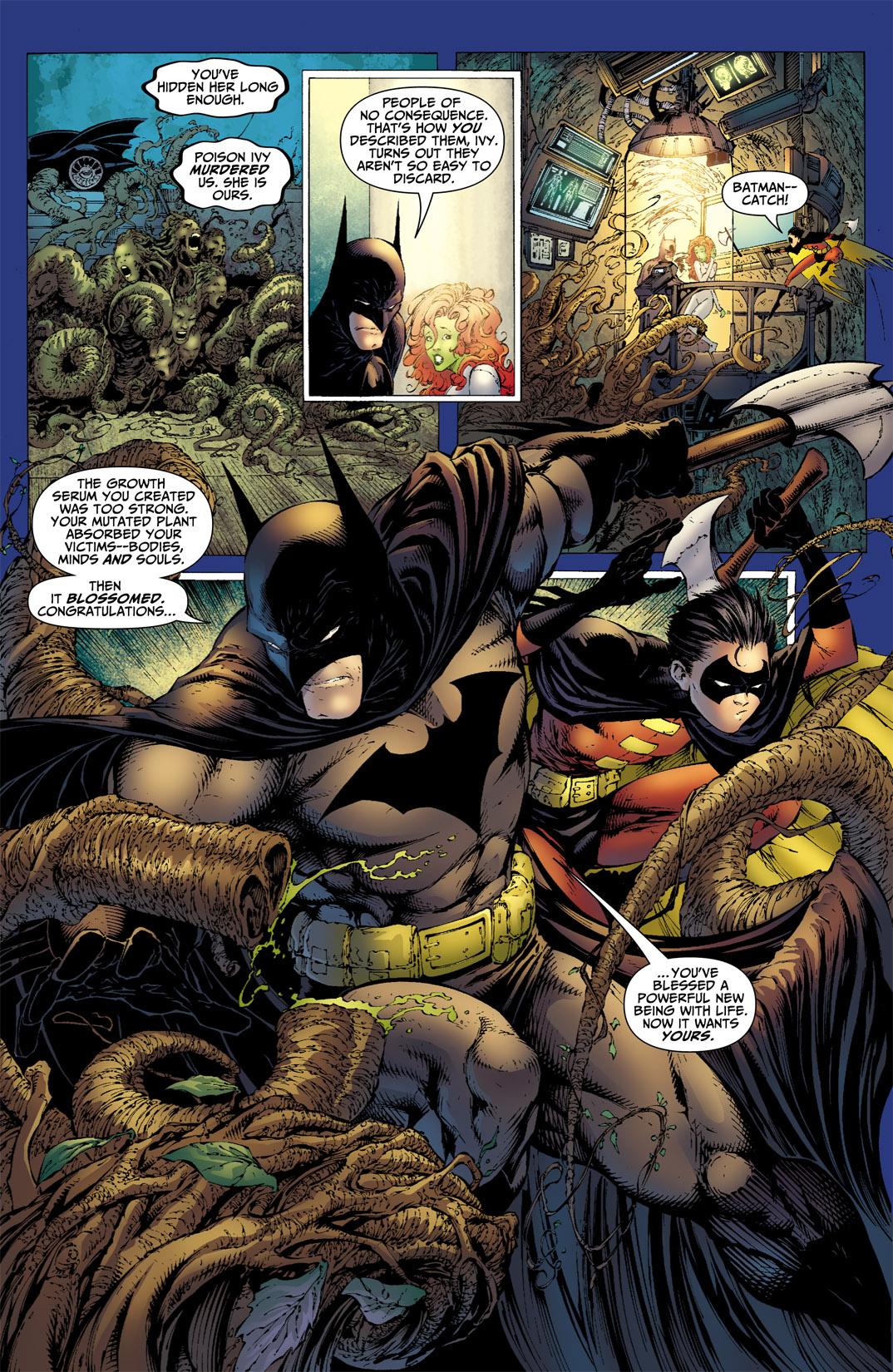 Detective Comics (1937) 823 Page 17