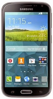 Cara Flash Samsung Galaxy K zoom (Official) dengan mudah