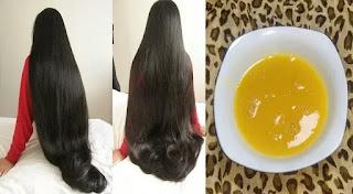 ضعيها علي شعرك مرة واحدة في العمر ولن تصدقي طول شعرك من اول استعمال ، تطويل الشعر في ليلة واحدة