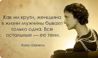 Коко Шанель Мудрые советы для женщин