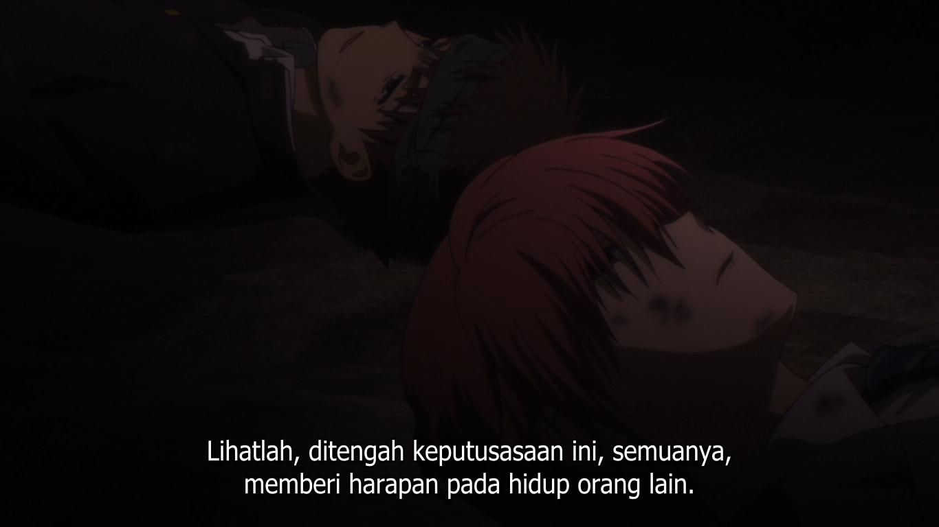 Kata Bijak Mutiara Quotes Anime Angel Beats Update