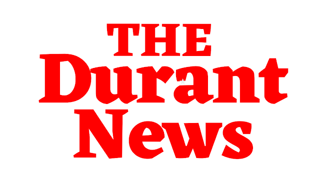 Welcome to Durant News