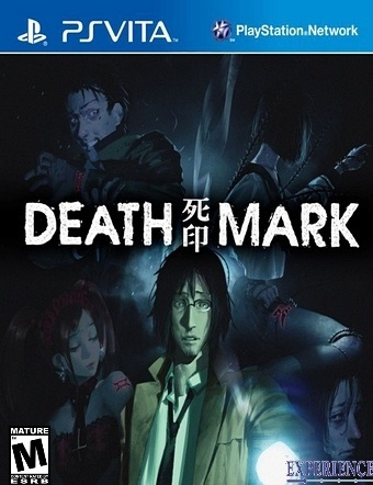 Death Mark (USA) [NoNpDRM][3 68+ H-Encore][PCSE01279] PS Vita