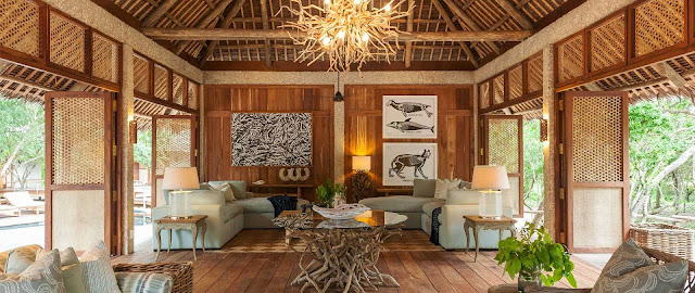 &Beyond Third Island Lodge Mozambique