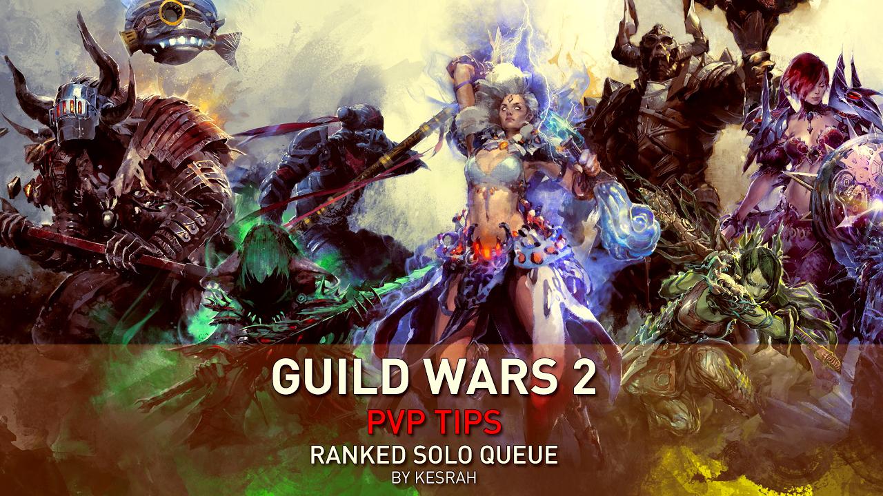 matchmaking GW2