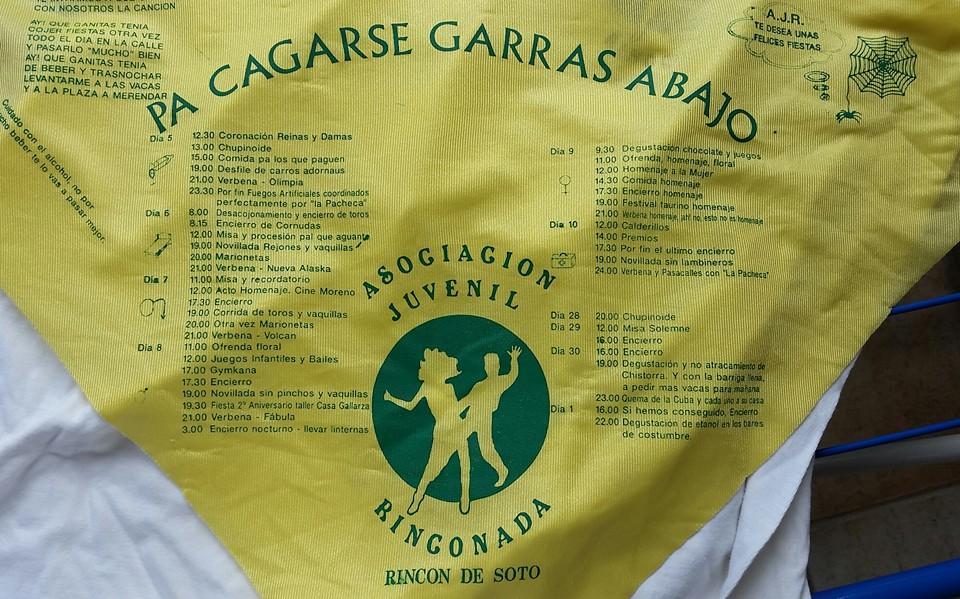 A.J.C. Rinconada