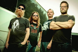 red fang - band
