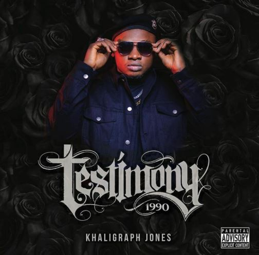 Khaligraph Jones Ft Ycee - Gwala (Testimony-1990 Album)