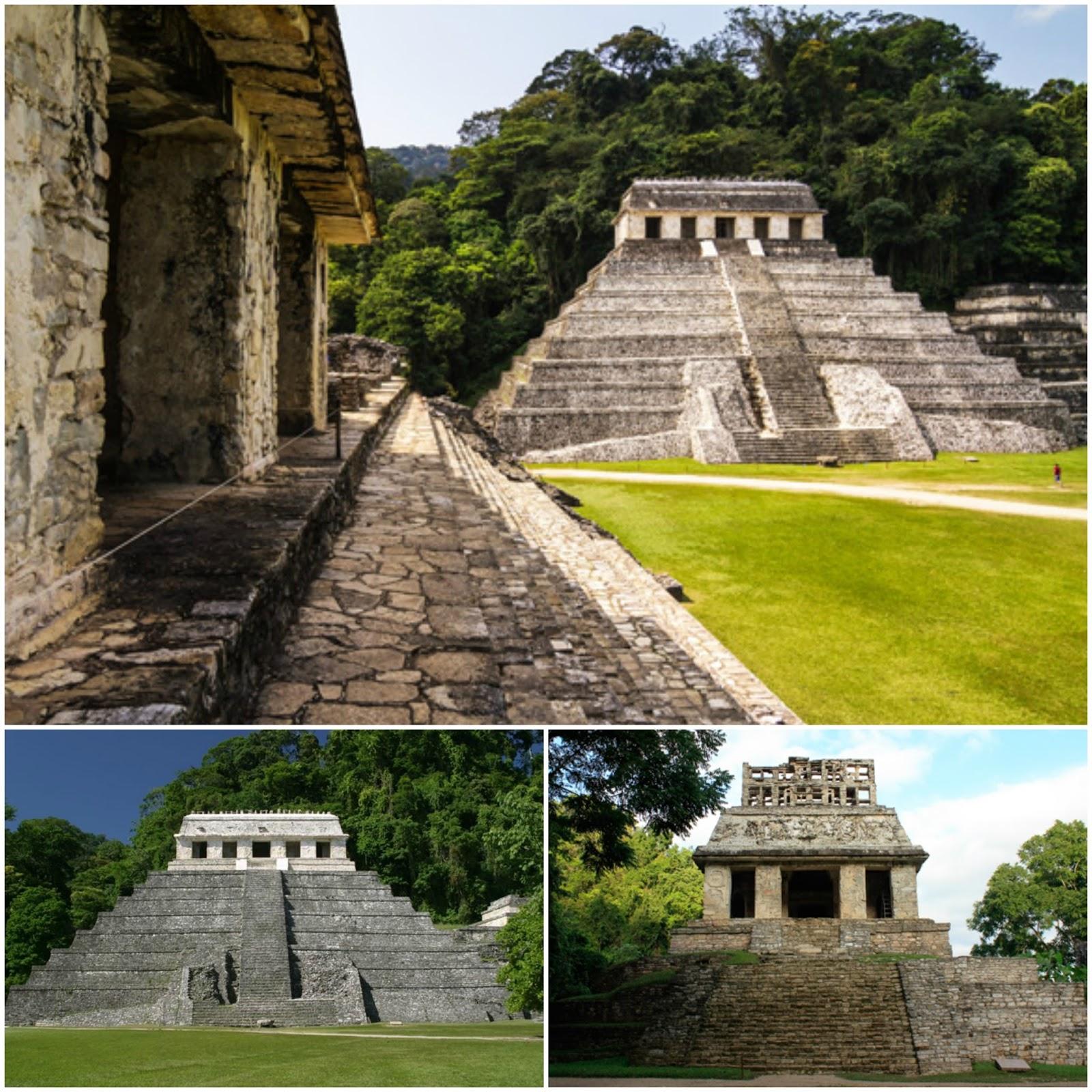 Patrimonio mexicano