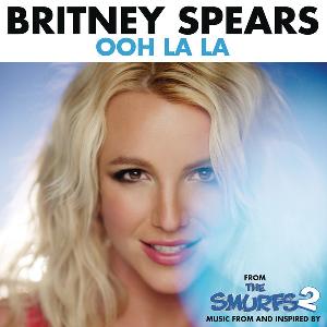 Britney Spears - Ooh La La (Stems)