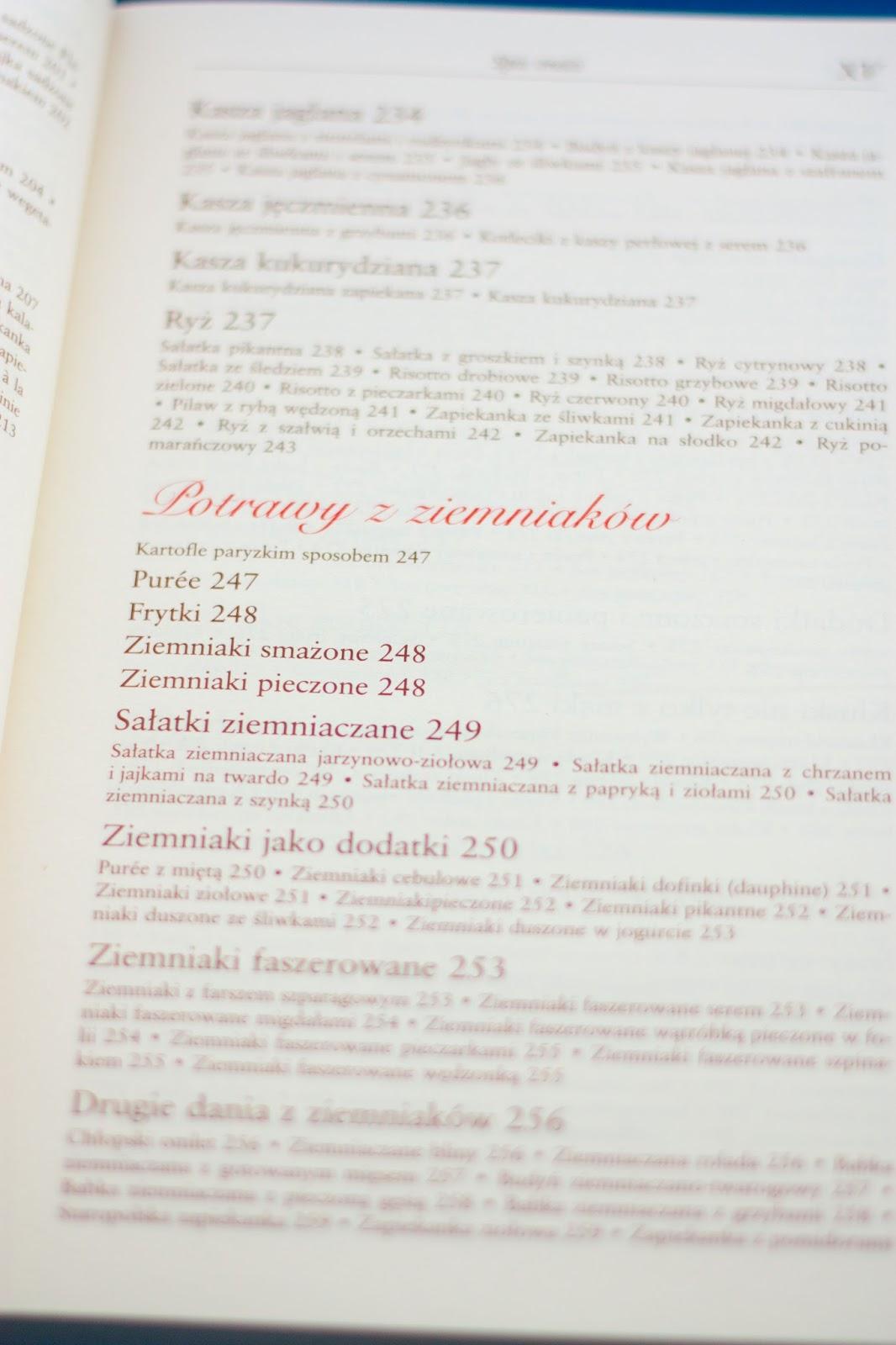 Prawdziwa Kuchnia Polska Recenzja Dusiowa Kuchnia Blog Kulinarny