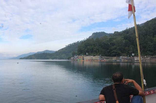 Jendela Toba: Wisata Danau Toba Tinggal Poles, Itu pun Pemerintah Tak Sanggup