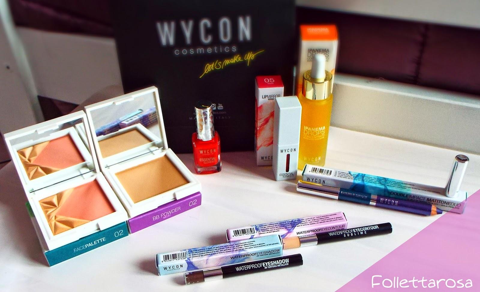 collezione primavera wjcon