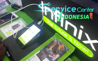 Service Center HP Infinix di Cirebon