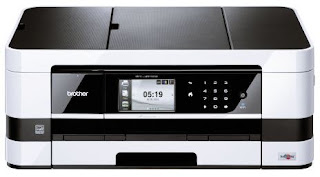 Brother MFC-J4510DW Drivers & Software Download - Windows, Mac, Linux