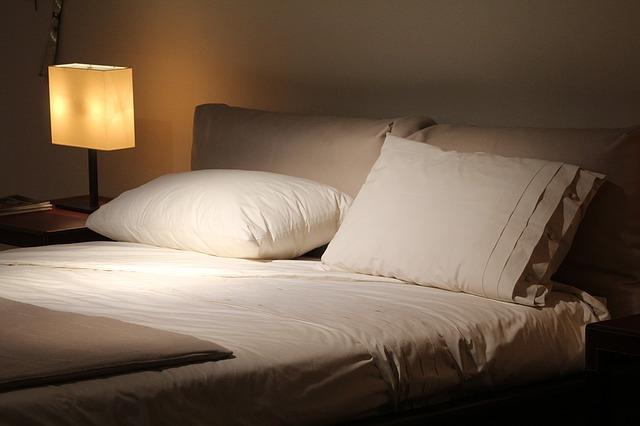 Wudhu Sebelum Tidur, Malaikat Berdoa Untuk Kita