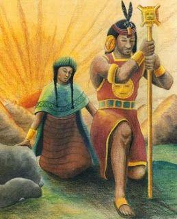 ayar manco funda el cuzco