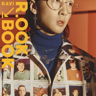 VIXX : Ravi - R.OOK BOOK Albümü