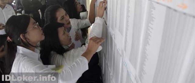 Kota Mataram Usulkan 250 Formasi CPNS 2018 Tapi Belum Disepakati