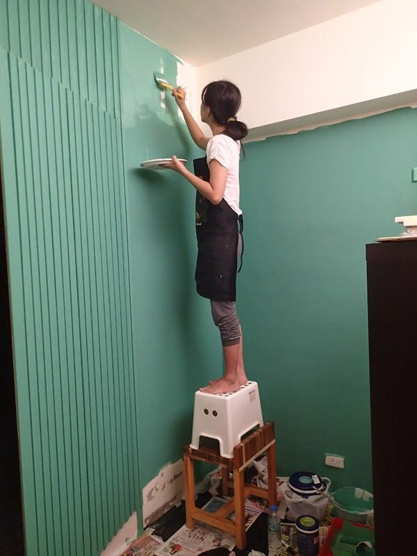 門框·油漆·門框油漆diy – 青蛙堂部落格
