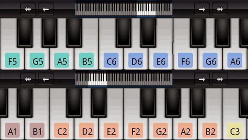 android perfect piano