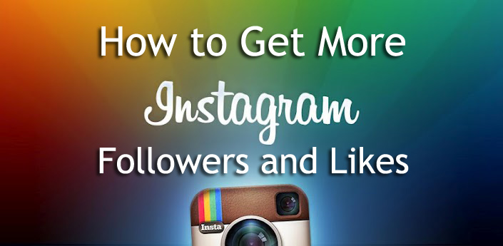 How To Increase Instagram Followers - 10 Ways - 2016
