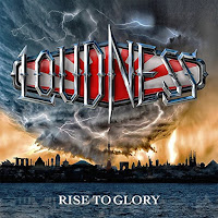 "Loudness - ""Rise to Glory"""