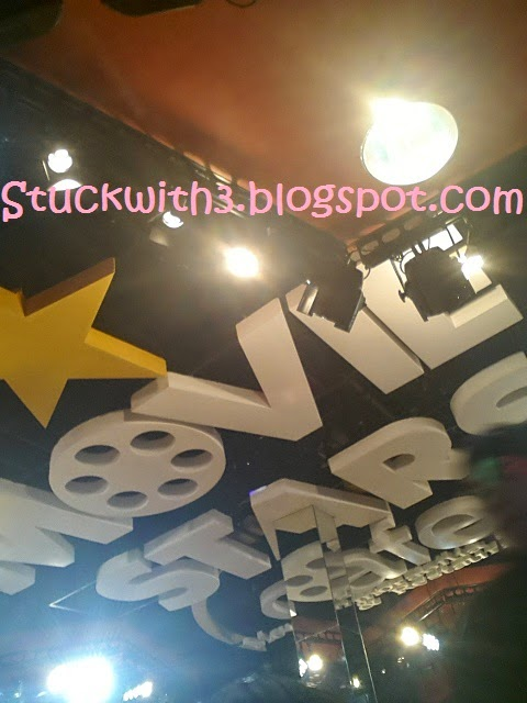 StuckwithFOOD : Dine now at Movie Stars Cafe and get