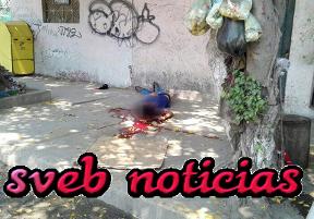 Balaceras dejan un muerto y 2 heridos este Jueves en Acapulco Guerrero