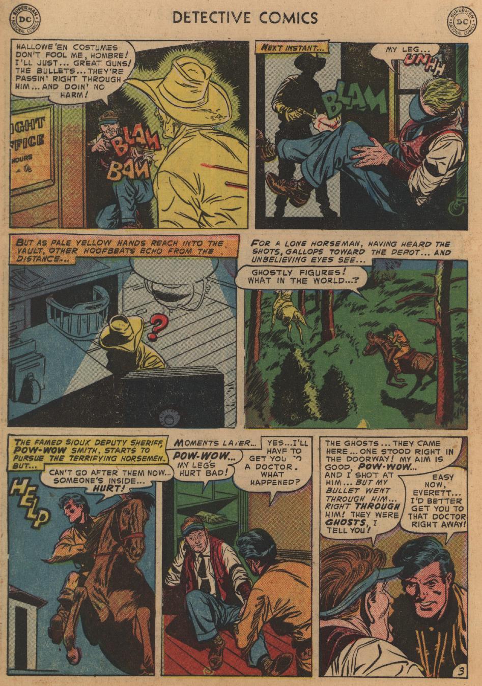 Detective Comics (1937) 195 Page 35